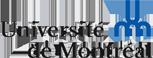 Logo UdeM
